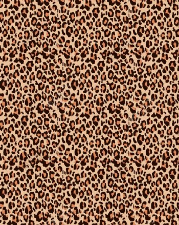 豹纹AI图片