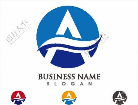 字母商标设计图片