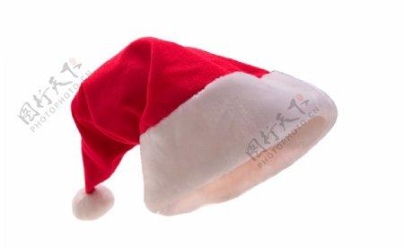 圣诞老人帽子图片