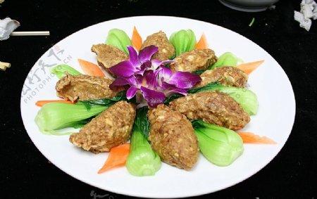 琵琶驴豆腐图片