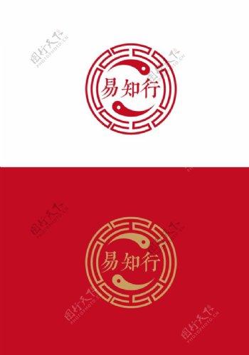 文化标识设计图片