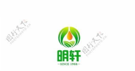 香油油商标logo图片