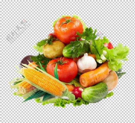 膳食营养png图片