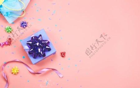 包装礼物照片图片
