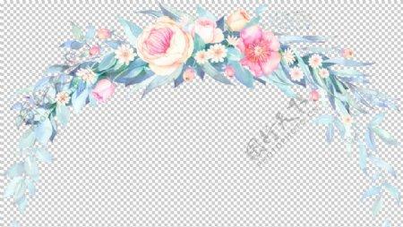 小清新花朵图片