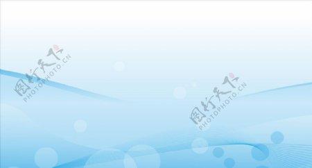 浅蓝背景图片