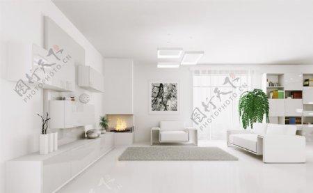 现代家居图片