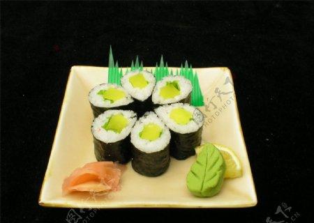 大虾炒白菜图片