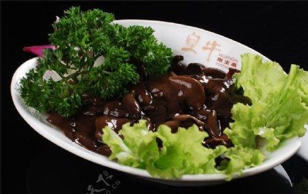 火锅菌类配菜图片