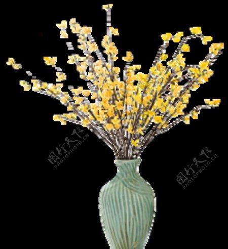 陶瓷花瓶图片
