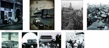 历史老照片图片