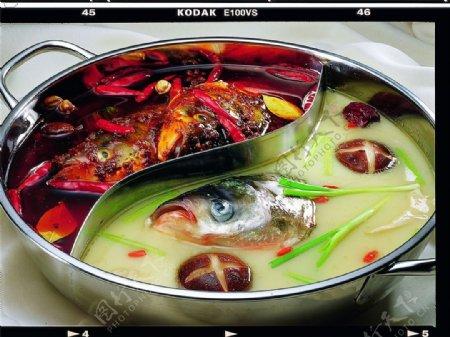 火锅锅底图片