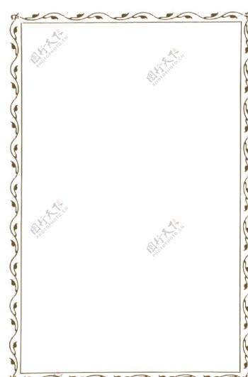 花边�y框素材图片
