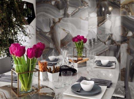 陶瓷效果图图片