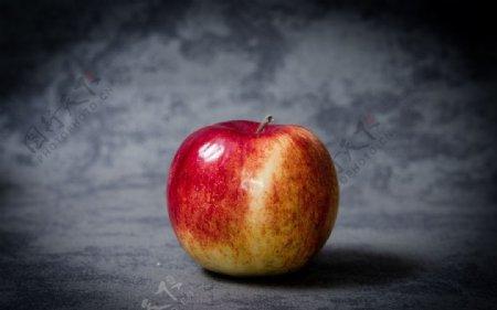 红富士苹果图片