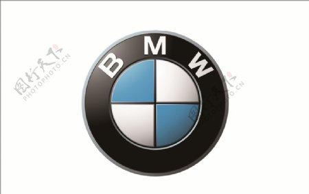BMW宝马矢量图cdr11图片