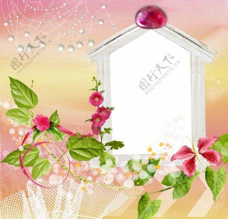 春之花图片