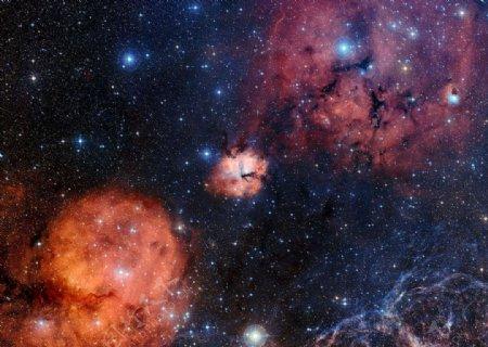 星空星空图唯美星空图片