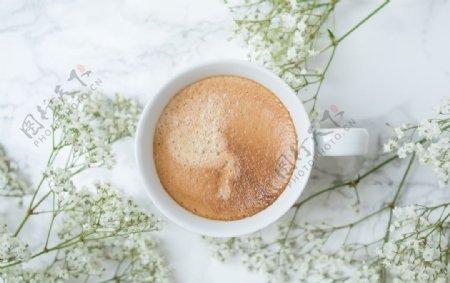 咖啡照片图片