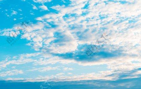 天空云彩图片