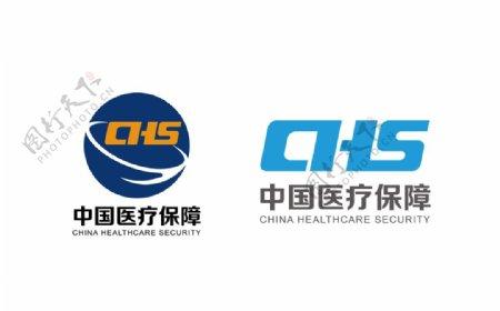 中国医疗保障logo图片